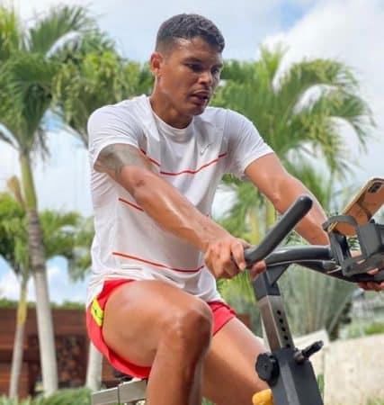 PSG: le coup de sang de Thiago Silva fait trembler Paris !