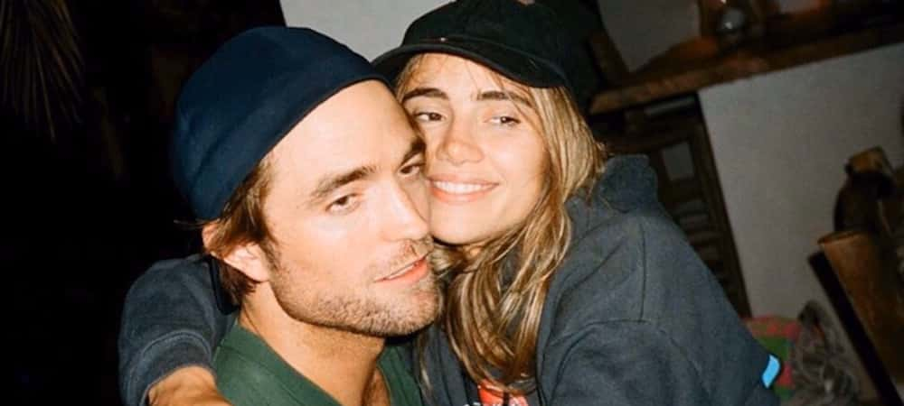 Robert Pattinson et Suki Waterhouse font leur jogging malgré le confinement 1000