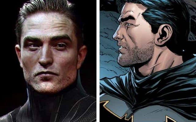 Robert Pattinson: l'acteur de Twilight a-t-il vraiment l'étoffe d'un Batman ?