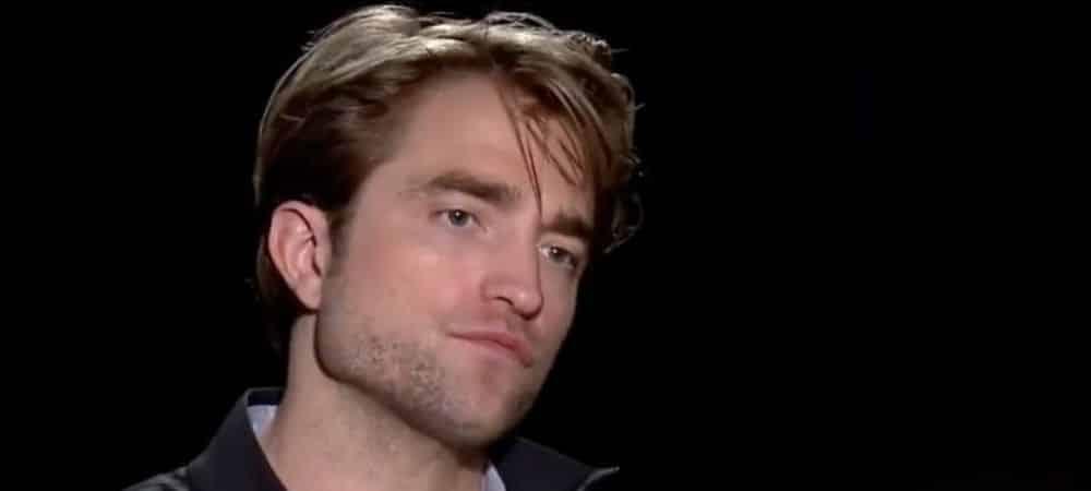 Robert Pattinson s'inspire du physique de Chris Evans pour The Batman !