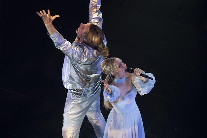 Eurovision Song Contest sur Netflix