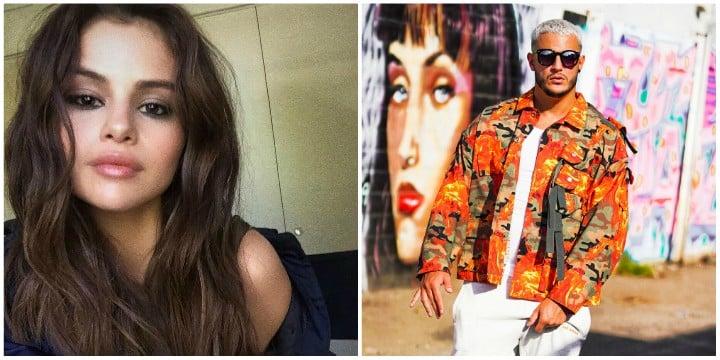 Selena Gomez et DJ Snake: leur collaboration bientôt dévoilée !