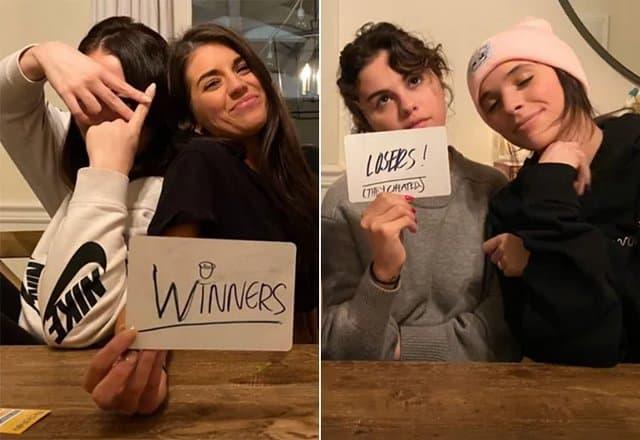 Selena Gomez et Madison Prewett: la foi est le fondement de leur amitié !