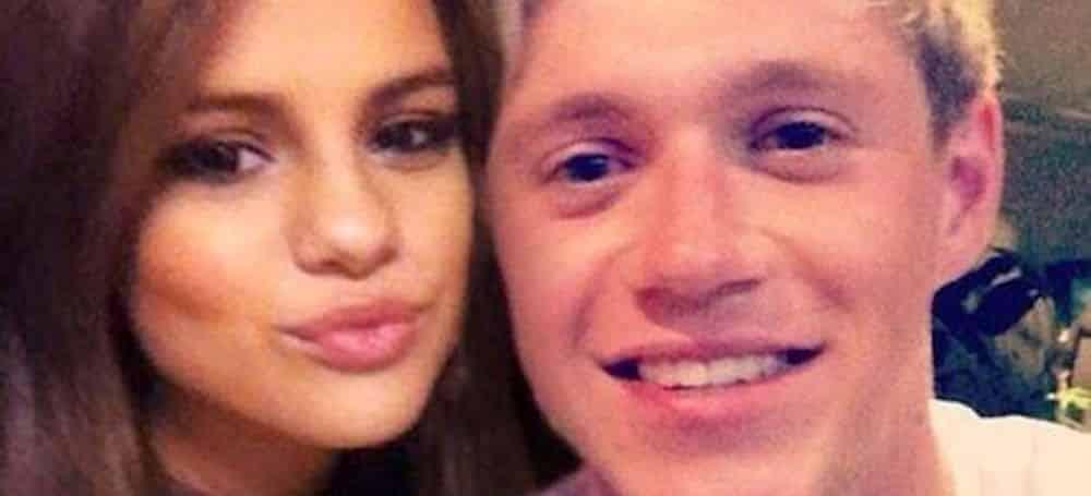 Selena Gomez et Niall Horan: une amie commune veut les aider à collaborer !