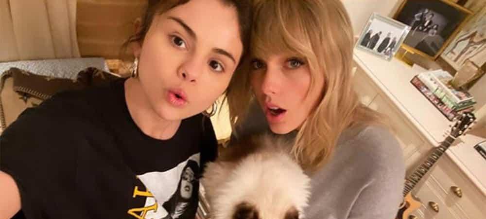 Selena Gomez et Taylor Swift encouragent leurs fans à voter aux primaires !