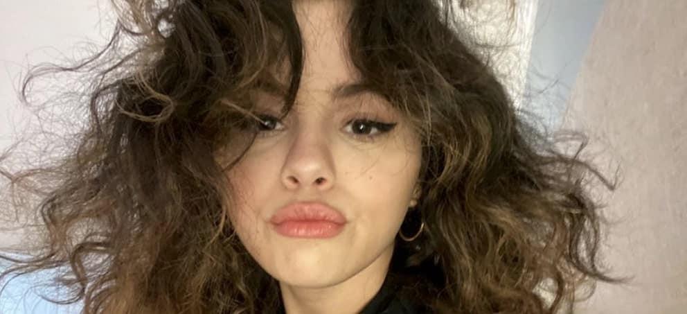 Selena Gomez ferme son site en solidarité au mouvement Black Lives Matter !