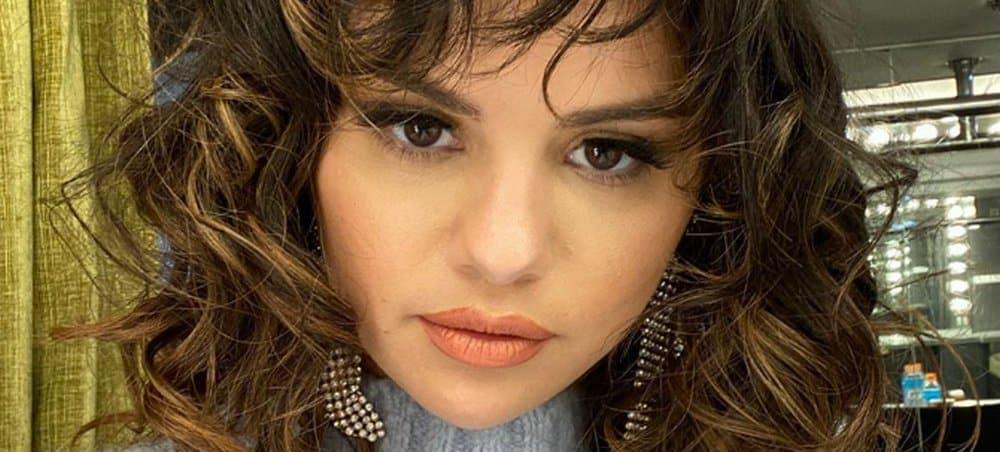 Selena Gomez incite les Afro-Américains à se rendre au bureau de vote !