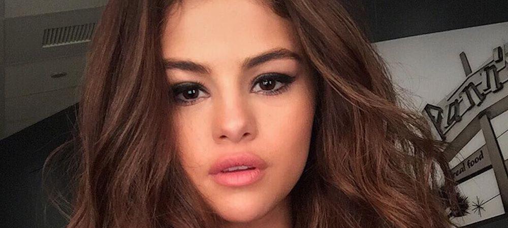 Selena Gomez met en lumière une enseignante de Harvard sur Instagram !
