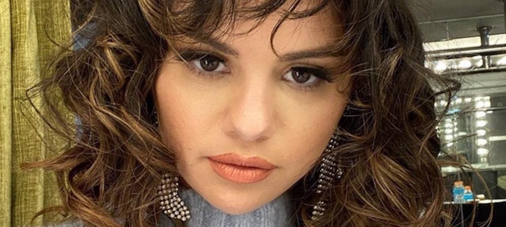 Selena Gomez met tout en place pour que ses fans votent !