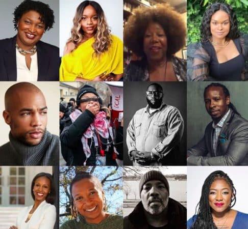 Selena Gomez remercie douze leaders Noirs face au racisme !