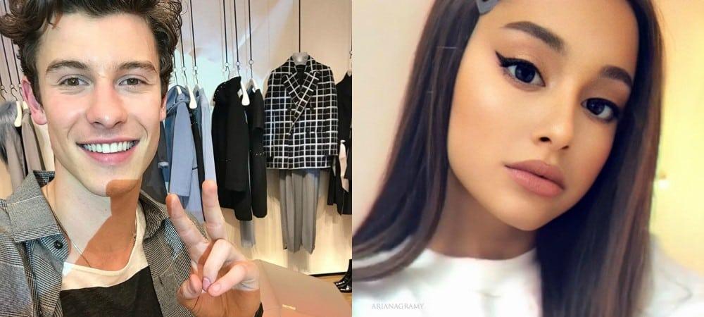 Shawn Mendes, Ariana Grande: qui sont les chanteurs les mieux payés ?