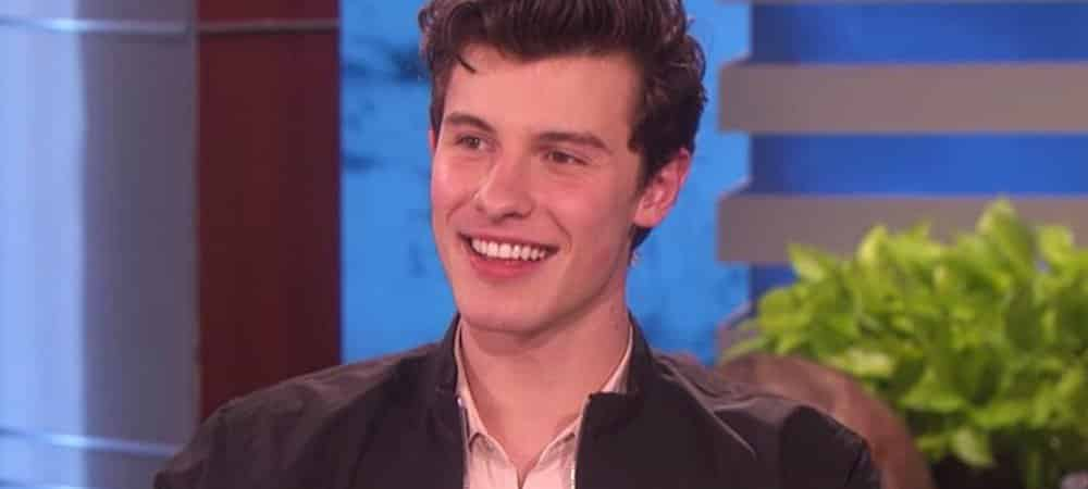 Shawn Mendes: les étudiants reprennent «There's Nothing Holdin» !