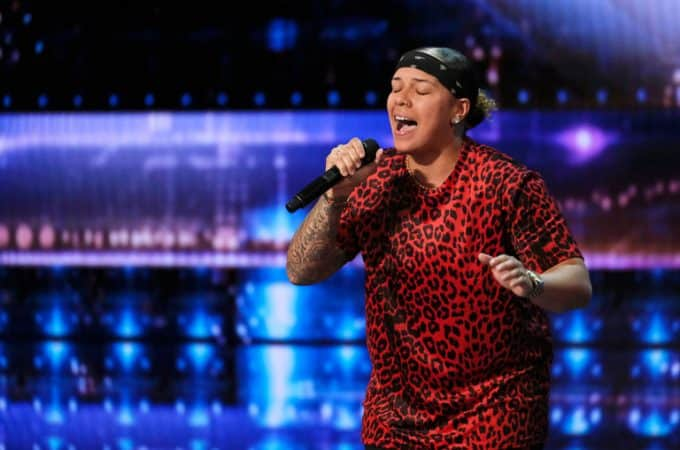 Shawn Mendes: une candidate d'America's Got Talent reprend son tube Mercy