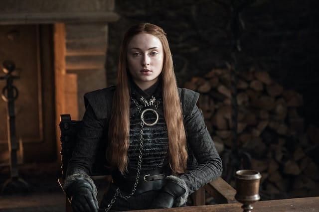 Sophie Turner a caché les auditions de Game of Thrones à ses parents !