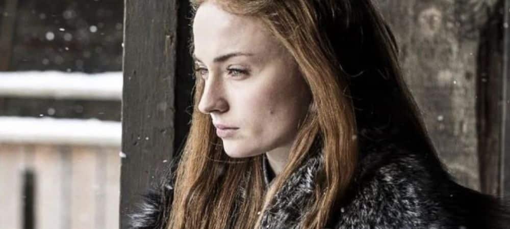 Sophie Turner a imaginé Justin Bieber à la place de Joffrey dans Game of Thrones !