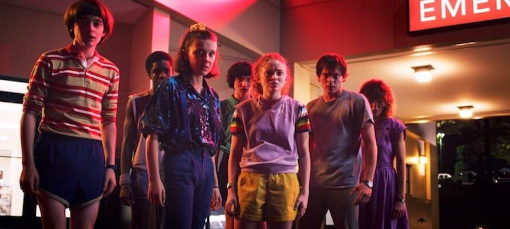 Stranger Things: Eleven aurait dû être un personnage violent !