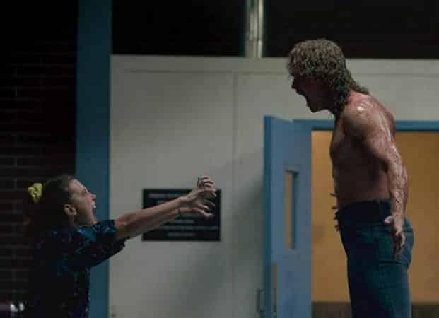 Stranger Things: les coulisses du fight entre Onze et Billy révélées !