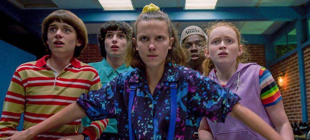 Stranger Things saison 3: cette énorme ressemblance avec The Stuff !