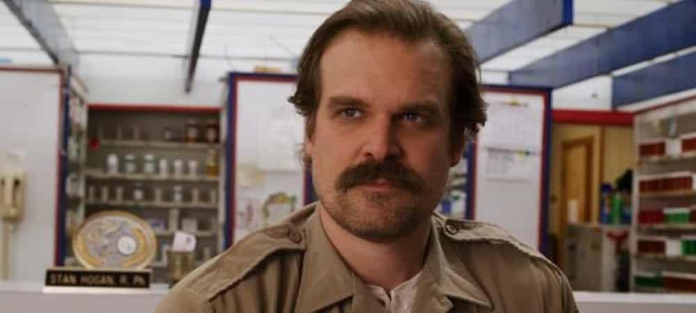 Stranger Things saison 4: Jim Hopper pourrait avoir un clone !