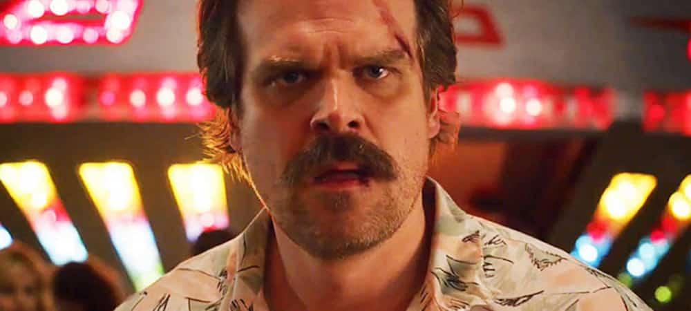 Stranger Things saison 4: le sort de Hooper dévoilé à l'avance ?