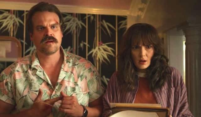 Stranger Things saison 4: les frères Duffer teasent un casting de renom !