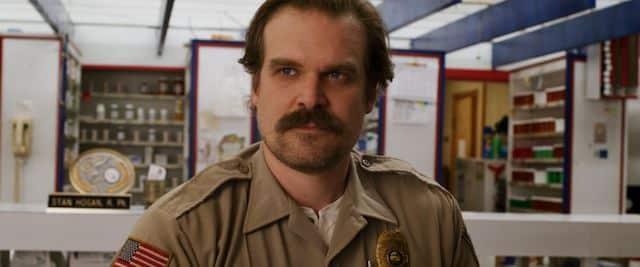 Stranger Things saison 4: Will pourrait être le seul à sauver Hopper !