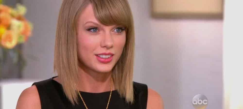 Taylor Swift lutte contre le racisme et attaque des monuments du Tennessee !