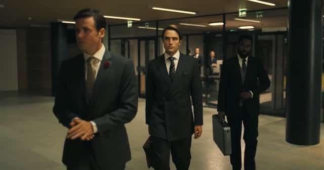 Tenet: le film avec Robert Pattinson encore repoussé au cinéma !