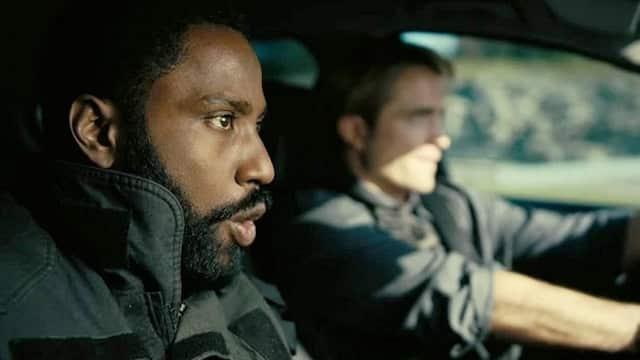 Tenet: Robert Pattinson très surpris par la complexité du scénario !