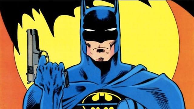The Batman (Robert Pattinson) pourrait utiliser une arme inédite !