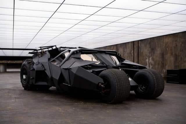 The Batman (Robert Pattinson): un documentaire sur la Batmobile révélé !