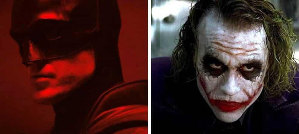 The Batman (Robert Pattinson) va-t-il rencontrer Joker ?