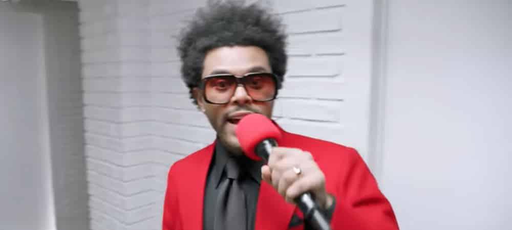 The Weeknd son procès contre Black Panther est enfin terminé1000