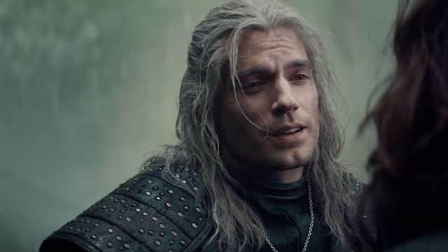 The Witcher saison 2: Geralt (Henry Cavill) sera très différent dans la suite !