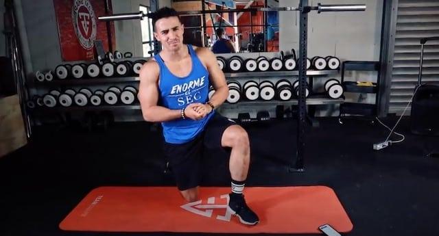 Tibo InShape- son secret pour perdre 3 kg en 1 semaine seulement 640