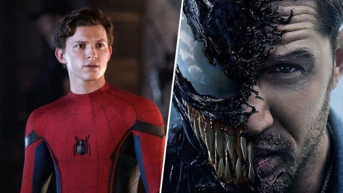 Tom Holland fera une brève apparition dans Venom 2 !