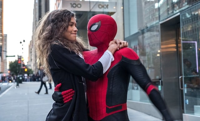Tom Holland (Spider-Man): sa remarque jugée raciste divise la Toile !