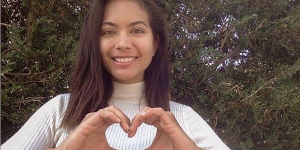 Vaimalama Chaves (Miss France 2019) dévoile son chéri sur Instagram !