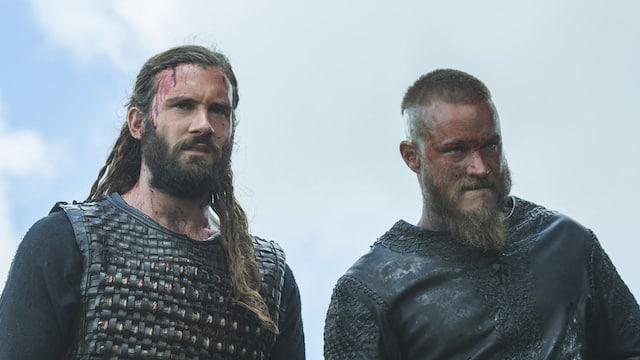 Vikings: 3 choses à savoir sur le personnage de Rollo !