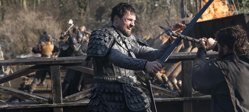 Vikings 7 séries à regarder si tu aimes la célèbre série1000