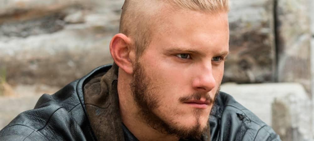 Vikings: comment Alexander Ludwig a eu le rôle de Bjorn dans la série ?