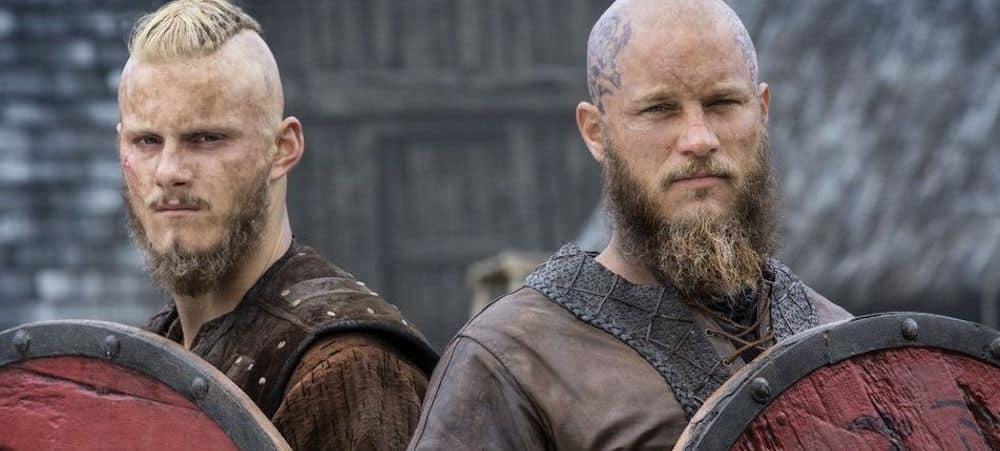 Vikings et The Last Kingdom: quel est le lien entre les deux séries ?