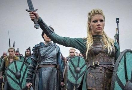 Vikings: Katheryn Winnick (Lagertha) révèle son pire souvenir !