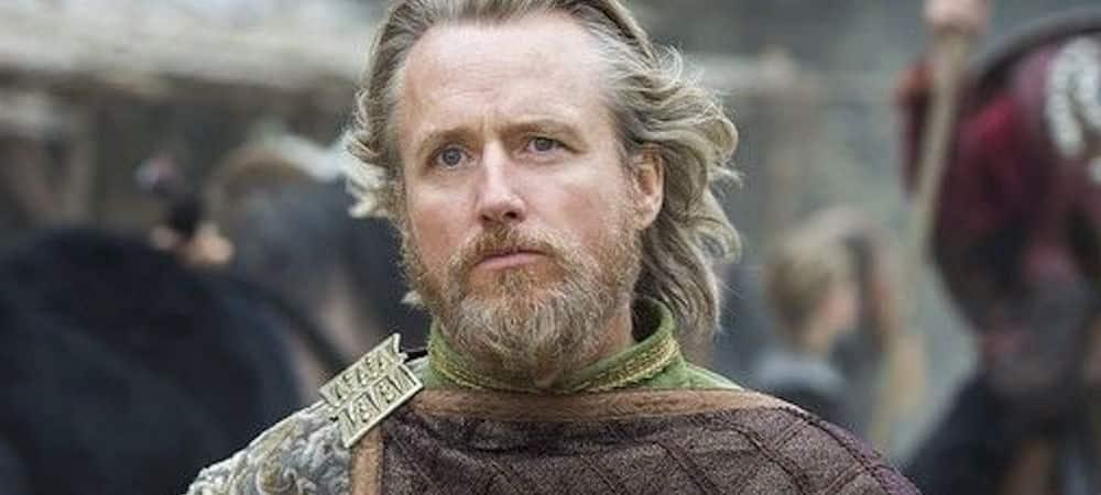 Vikings: le roi Ecbert a-t-il vraiment trahi Ragnar Lothbrok ?