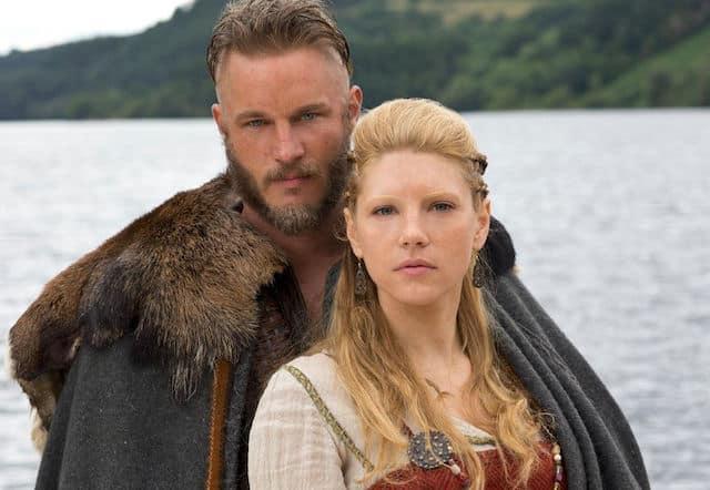 Vikings: Ragnar va t-il revoir Lagertha et ses enfants à Valhalla ?