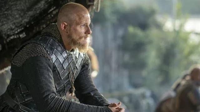 Vikings saison 6: la suite des épisodes diffusée plus tôt que prévu ?