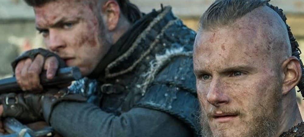 Vikings saison 6: le vrai Ivar le Désossé a-t-il tué Bjorn ?