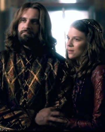 Vikings saison 6: Morgane Polanski (Gisla) présente dans la suite ?