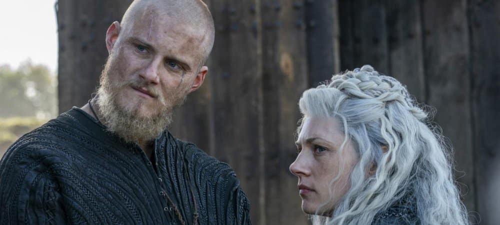 Vikings saison 7: une possible date de sortie dévoilée !