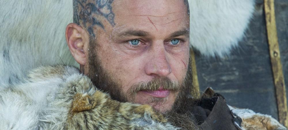 Vikings: Travis Fimmel ne voulait pas jouer Ragnar Lothbrok !
